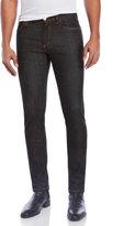 Versace Black Slim Fit Jeans