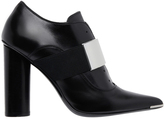 Barbara Bui Buena (m540vn1010) Black Leather Ankle Boot