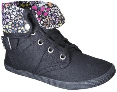 Mossimo Women's Kayleen Casual Hightop Sneaker - Assorted Colors