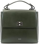 Aster Ruskin Leather Handbag