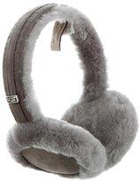 UGG Shearling Wired Earmuffs