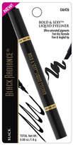 Black Radiance Bold Sexy Liquid Eye Liner Black CA6426