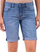 Lola Jeans Elisa Bermuda Jean Shorts