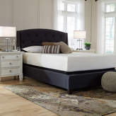 Signature Design by Ashley Chime 12 Firm Memory Foam - Mattress Only