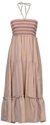 Twin-Set Twinset TWINSET Knee-length dress
