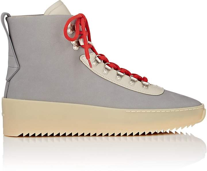 Fear Of God Men's Hiking Nubuck & Leather Sneakers