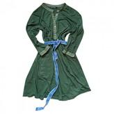 Filippa K Green Cotton Dress for Women