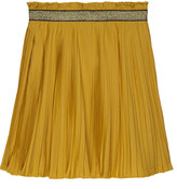 Soft Gallery Mandy pleated skirt 4-14 years