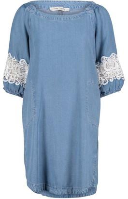 Betty Barclay Lyocell Shift Dress