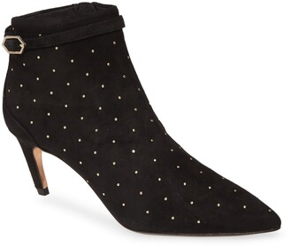Ted Baker Curvad Pointed Toe Bootie