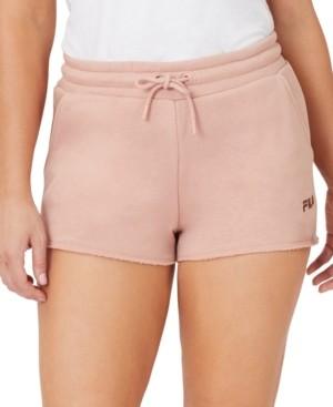 Fila Kari Fleece Shorts