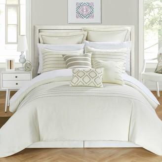 Chic Home 13-piece Brenton Comforter & Sheet Bedding Set