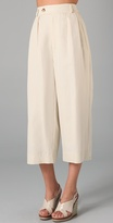 Marc by Marc Jacobs Ursula Georgette Trousers
