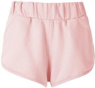 Andrea Bogosian Panama embellished shorts