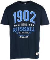 Russell Athletic T-shirts - Item 37860187