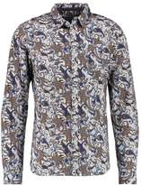 Teddy Smith CLANE Shirt fudge