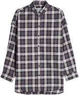 IRO Printed Cotton Shirt