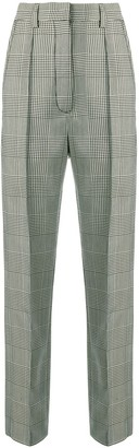 MM6 MAISON MARGIELA Houndstooth Check Trousers