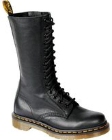 Dr. Martens Women's 1B99 14-Eye Zip Boot