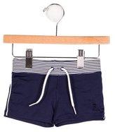 Jacadi Boys' Elasticized Swim Shorts