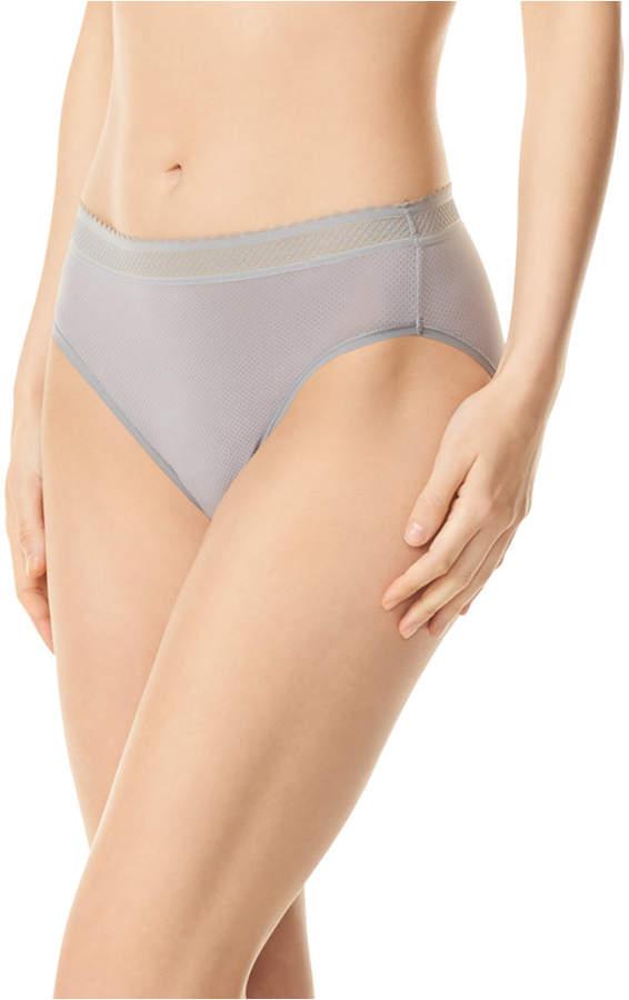 1441d7cc28c Hi Cut Lace Panties - ShopStyle