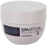 SpaRitual Close Your Eyes Sugar Scrub Bath and Body Skincare