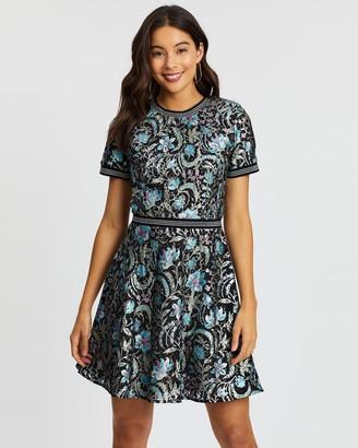 Elliatt Jupiter Dress