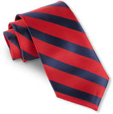 Izod Able Striped Tie - Boys