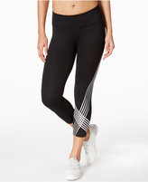 Calvin Klein Graphic Capri Leggings