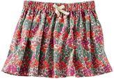 Osh Kosh Toddler Girl Neon Corduroy Skirt