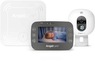 Angelcare Baby Breathing Monitor with Video AC337