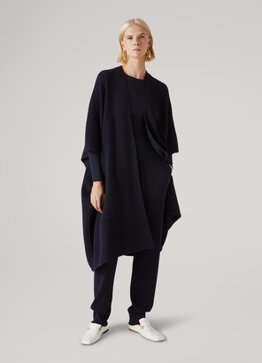 St. John Cashmere Silk Knit Sweater