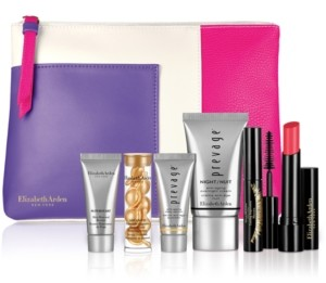 Elizabeth Arden Receive a Free 7pc beauty gift with any $50 purchase!