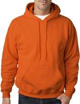 Gildan Men's Heavyweight Blend Hooded Sweatshirt