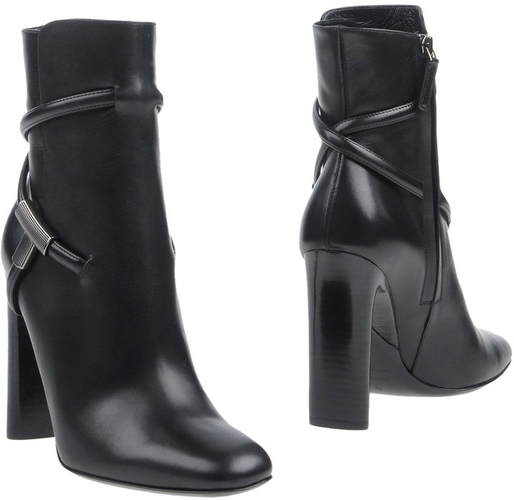 Tom Ford Ankle boots - Item 11234023US