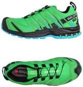 Salomon Low-tops & sneakers