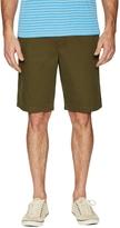 Tailor Vintage Men's Canvas Cotton Walking Shorts