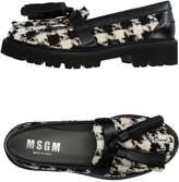 MSGM Loafers - Item 11254840