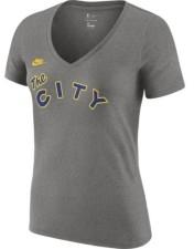 Nike Women's Golden State Warriors Hardwood Classics T-Shirt