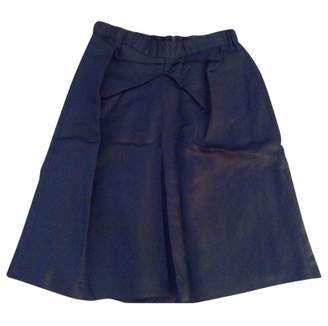 Bruuns Bazaar Black Skirt for Women
