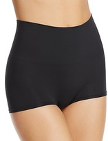Yummie by Heather Thomson Ultralight Seamless Girlshort