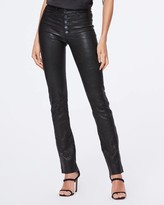 Paige HOXTON STRAIGHT WITH EXPSD BTS-BLACK