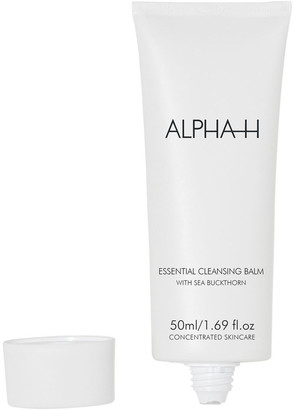Alpha-h Essential Cleansing Balm with Rose