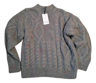 Maison Labiche Multicolour Wool Knitwear