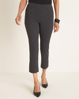 BRIGITTE So Slimming Dot Slim Crops
