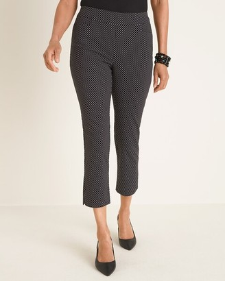 So Slimming Brigitte Dot Slim Crops