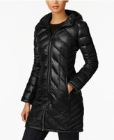 MICHAEL Michael Kors Packable Down Puffer Coat, A Macy's Exclusive