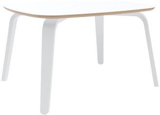 Oeuf Play Table White