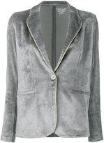 Majestic Filatures classic blazer