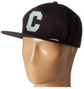 Converse Translucent Snapback Caps